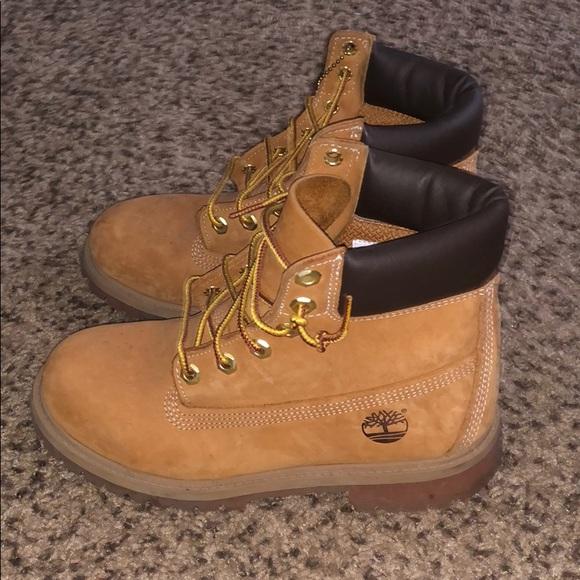 Timberland Shoes   Kids Boots   Poshmark